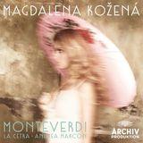 "Opera Sunday - RMF Classic: Magdalena Kožená - ""Monteverdi"""