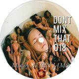 D.M.T Vol 18 Mixed by ALIEN JAMS