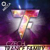 Spark7 @ Czech Trance Family, Mecca, Prague (23.2.2013)
