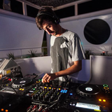 E/Tape: ENTER.Week 5, Air (Space Ibiza, August 1st 2013) Part 1