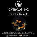 Overklap Inc. #0049 - Rocky Palace