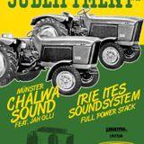 Subliftment #19 - Chalwa Sound lgs. Jah Olli pon di mic - intensive Reggae, Dub and Steppas set