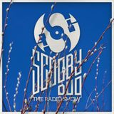 The Scooby Duo Radio Show 006 (Chrisfader, Snarky Puppy)