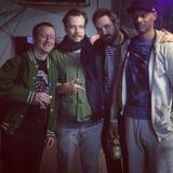 HOT CHIP CURATES PARTY FEAT.: Artur8, Alexis & Owen Hot Chip + special guest : DJ Nature 21.03.04