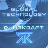 Ruhrkraft @ GTU-Radio, Dortmund (DE) - 15/08/2014