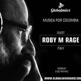 Musica por Colombia