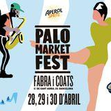 PALO ALTO Market Fest * Vinyl Session