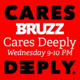 Cares Deeply - 21.06.2017