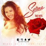 SELENA THE HITS - DJ TONY TOCA