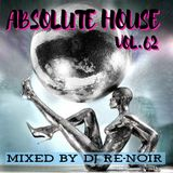 VA - ABSOLUTE HOUSE VOL.62