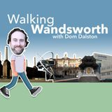 Walking Wandsworth - Happy 2018!