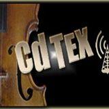 CD Tex Radio Show du 22 mai 2017