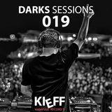 DJ KIEFF - DARKS SESSIONS 019