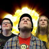 Iron Monkeys Radio 14/11/14