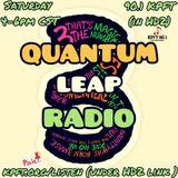 QUANTUM LEAP RADIO: Leap 157 {TRES AÑOS episode (Sep. 7, 2019)}