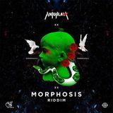 "Mr. Bruckshut - ""Morphosis Riddim (2019) (DRY/NO EFX) Mix"""