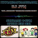 DJ J.T.M LIVE DJ SET ON UK RAW LONDON OLD SKOOL 92-93 WWW.UKRAWRADIO.COM 10/05/15