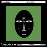 Magic Tea 016 - Luna Toke [20-09-2018]