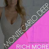 RICH MORE: MonteCarlo Deep 19
