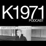 Joseph McGeechan @ K1971 Focus On Podcast - 03.2013