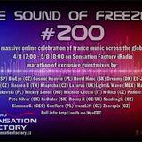 The Sound of Freezer Show 200 Celebration - Akku Guest Mix