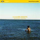 Pedal Mixtape #1 por Ricardo Filho Josefina - Riding Bikes Summer Nights