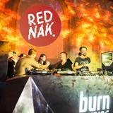 Burn Residency - Spain - RednaK Dj