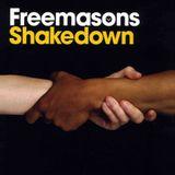 The Freemasons - Shakedown Megamix 1