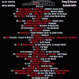 EastNYRADIO  9-7-17 with Crazy Dj Bazarro & Buswick Bullie