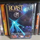 Younghead & MC Moose Roast 'Sunday Sessions' 1996