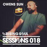 Rising Soul Sessions #018 // Owens Sun (Manila)