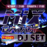 MIXDADDY - DJ SET_251117 (Top Radio LIVE)