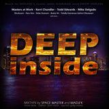 DEEP inside (featuring Madji'k)