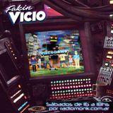 FAKIN INVITADOS: Videogamo/Nave Arcade/Dobotone por Hernán Sáez