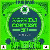 HAPPINESS (Earth Dance Dj Competition Set)