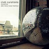 Club Curations Vol. 12 - Abe Novy