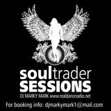 1 HOUR EDM RADIO SHOW MIX FOR REAL DANCE RADIO LONDON PART OF THE WEEKLY SOULTRADER SESSIONS BY DJMM