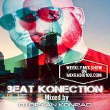 MixRadio100.com [Beat Konection] (Ep. 89 August 2019)