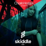 Charlie Hedges presents Skiddle Podcast 009 - Guest Mix Sam Divine