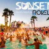Sunsets Mixed by Rovel. The Sunset #002