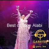 THE BEST OF TOPE ALABI BY DJ GARRYTEE ( MASTER BLASTER)