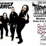 Thrash Zone w/ Everybody Panic!, Apophis Theory, Ragbone