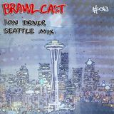 Ion Driver - Seattle Mix