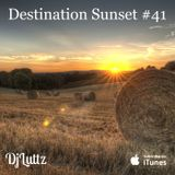 Destination Sunset #41