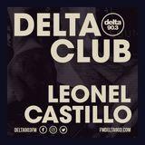 Delta Podcasts - Delta Club presents Leonel Castillo (10.04.2018)