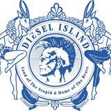 DIESEL ISLAND IBIZA - GUY WILLIAMS
