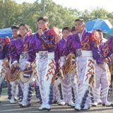 Caporales San- Simon Universitarios Virginia Festival - Boliviano  2015