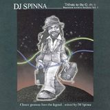 DJ Spinna Tribute to Quincy Jones