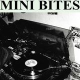 Mini Bites show, Future Radio 08.08.17 - spinning disco, ska and dancehall 45s.