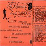 DJ Cut Killer - Original Clando (1994)